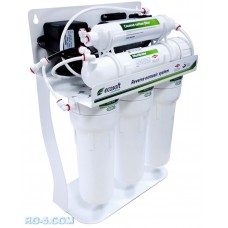 Система обратного осмоса Ecosoft 5-75P