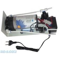 Комплект повышения давления Atoll UP-7000