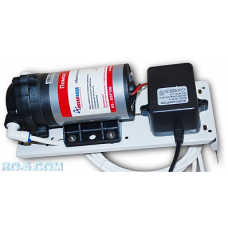 Комплект повышения давления NW Pump set